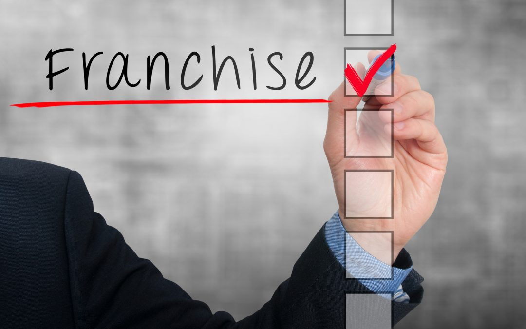 A Franchise is not an ATM