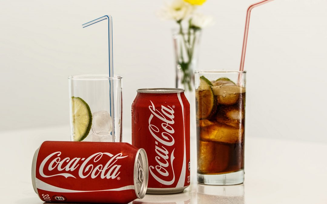 10 Reasons to Franchise Like Coca-Cola